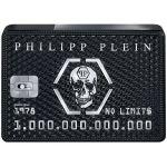 Tester - Philipp Plein No Limits edp 90ml