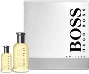 Zestaw - Hugo Boss Bottled no.6