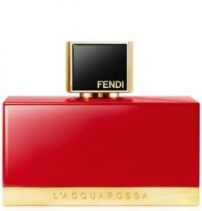 fendi l'acquarossa