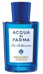 acqua di parma blu mediterraneo - mandorlo di sicilia