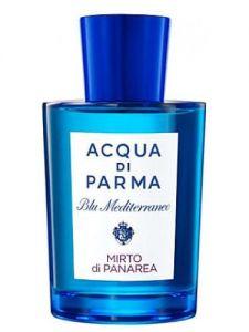 acqua di parma blu mediterraneo - mirto di panarea