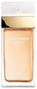 Dolce & Gabbana Light Blue Sun edt 50ml