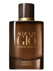 Giorgio Armani Acqua Di Gio Absolu Instinct Pour Homme edp 75ml