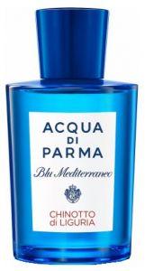 acqua di parma blu mediterraneo - chinotto di liguria woda toaletowa 150 ml false