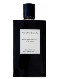 van cleef & arpels collection extraordinaire - moonlight patchouli