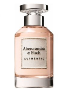 Abercrombie & Fitch Authentic edp 100ml
