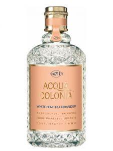 4711 Acqua Colonia White Peach & Coriander edc 170ml