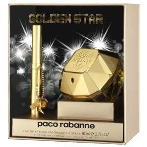 Paco Rabanne Lady Million woda perfumowana 80ml + perfumetka